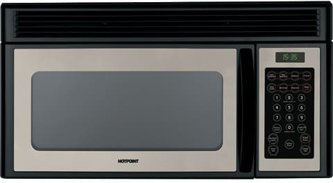Hotpoint RVM1535MMSA - Featured View
