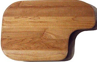 Rohl CB6327 - Maple Cutting Board