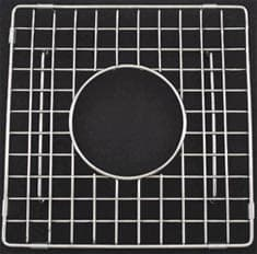 Rohl WSG1515SS - Sink Grid for Prep Sink