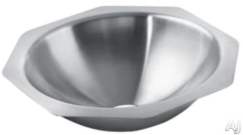 Moen Lancelot S22348 - Sink