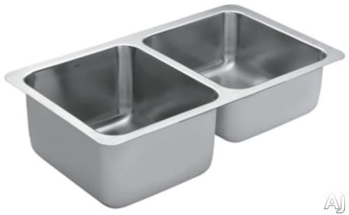 Moen Lancelot S22358 - Sink