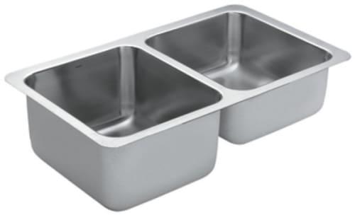 Moen Lancelot S22359 - Sink