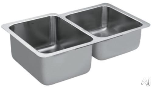 Moen Lancelot S22360 - Sink