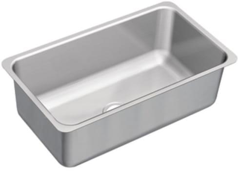 Moen Lancelot S22362 - Sink