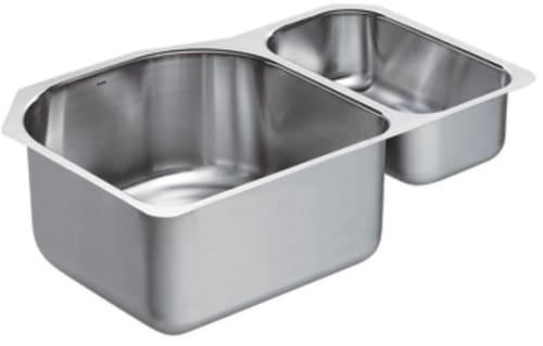 Moen Lancelot S22372 - Sink