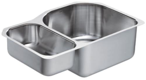 Moen Lancelot S22373 - Sink