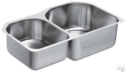 Moen Lancelot S22377 - Sink