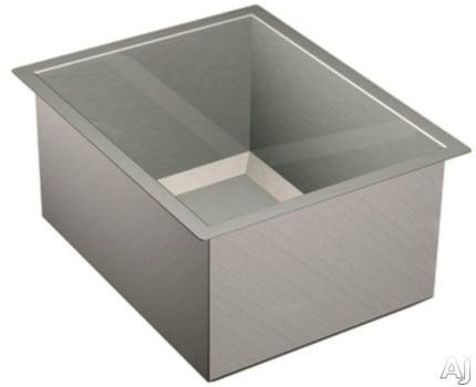 Moen Lancelot S22381 - Sink