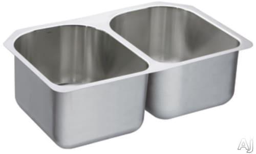 Moen Lancelot S22392 - Sink