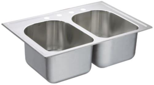 Moen Lancelot S22394 - Sink