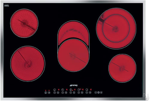 Smeg S2773CXU - Featured View