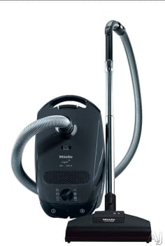 Miele S2 Series Multi-Floor Canister Vacuum Cleaner S2121CAPRI - Capri Canister Vacuum Cleaner with 1200-Watt Vortex Motor System