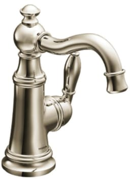 Moen Weymouth S42107NL - Nickel