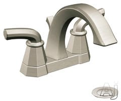 Moen Felicity S442BN - Brushed Nickel