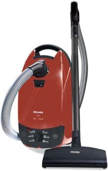 Miele S5 Series Multi-Floor Canister Vacuum Cleaner S514DIRECTCONNECT - S514 Direct Connect Canister Vacuum