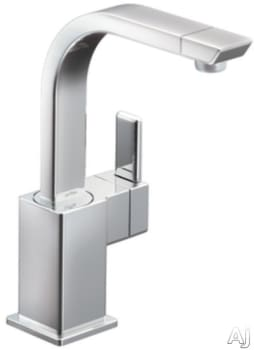 Moen 90° S5170 - Chrome