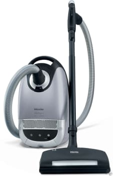 Miele S5 Series Multi-Floor Canister Vacuum Cleaner S5981CAPRICORNSEB236 - Featured View with SEB236 Powerbrush