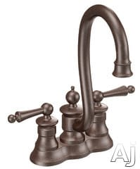 Moen Waterhill S612ORB - Oil Rubbed Bronze