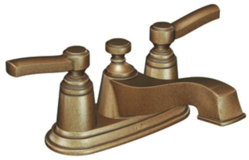 Moen Rothbury S6201AZ - Antique Bronze
