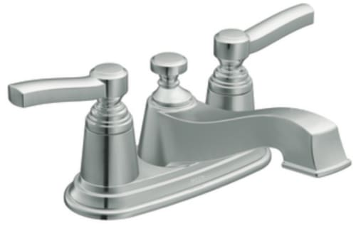 Moen Rothbury S6201 - Chrome
