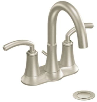 Moen Icon S6510BN - Brushed Nickel