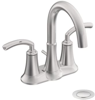 Moen Icon S6510 - Chrome