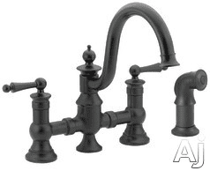 Moen Waterhill S713WR - Wrought Iron