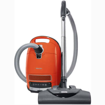 Miele Multi-Floor Canister Vacuum Cleaner S8380 - S8380 Cat & Dog
