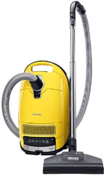 Miele S8 Series Canister Vacuum Cleaner S8390CALIMA - S8390 Calima