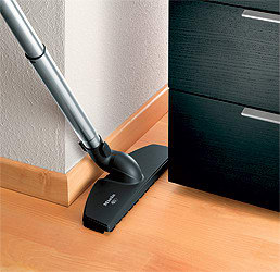 Miele SBB3003 - SBB300-3 Parquet Twister Floor Brush