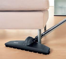 Miele SBB4003 - Parquet Twister XL
