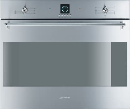 Smeg Classic Design SC709XU - Featured View