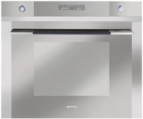 Smeg Linea Design SC712U - Featured View