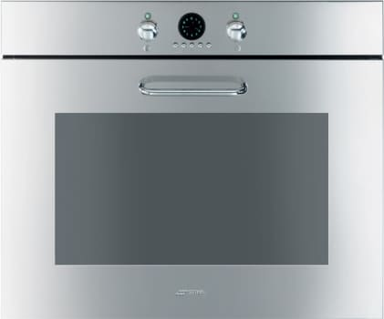 Smeg Evolution Design SC770U - Featured View