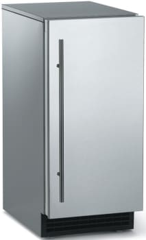 Scotsman Brilliance Series SCCP50MA1WU - Stainless Steel Cabinet