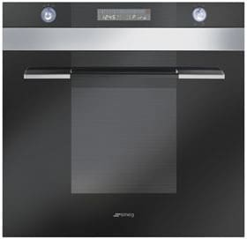 Smeg Linear Design SCP111NU2 - Black