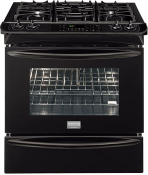 Frigidaire Gallery Series FGDS3065KB - Black