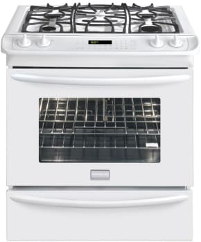 Frigidaire Gallery Series FGDS3065KW - White