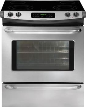 Frigidaire FFES3027LS - Stainless Steel