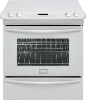 Frigidaire Gallery Series FGES3045KW - White