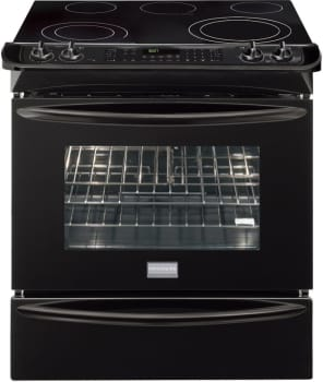 Frigidaire Gallery Series FGES3065KB - Black