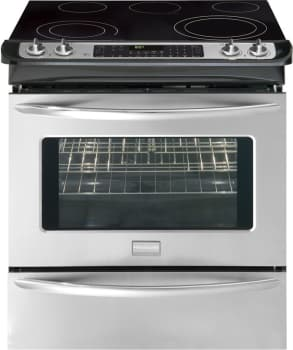 Frigidaire Gallery Series FGES3065K - Stainless Steel