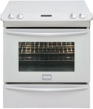 Frigidaire Gallery Series FGES3065KW - White