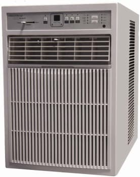 Soleus SGCAC08ESE - 10,000 BTU Casement Window Air Conditioner