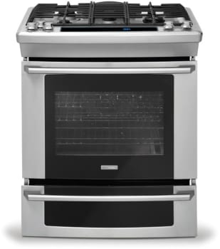 Electrolux Wave-Touch Series EW30GS75KS - Stainless Steel