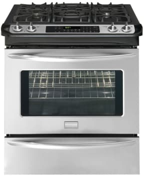 Frigidaire Gallery Series FGDS3065K - Stainless Steel