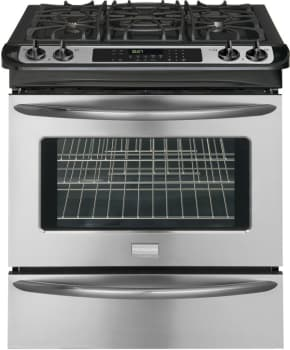 Frigidaire Gallery Series FGGS3045K - Stainless Steel