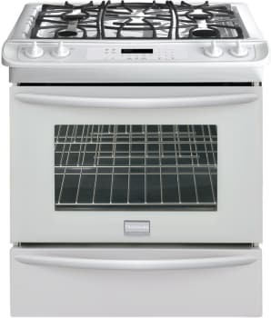 Frigidaire Gallery Series FGGS3045KW - White