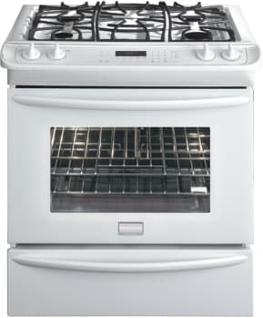 Frigidaire Gallery Series FGGS3065KW - White