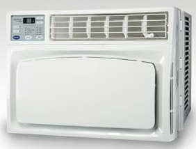 Soleus F Series SGWAC06ESEF - 6,300 BTU Window Air Conditioner